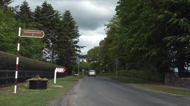 Kildangan, County Kildare