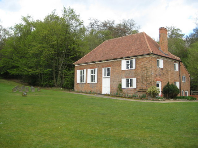 Jordans Quaker Meeting House (1)