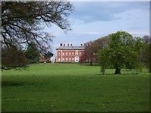 SE5158 : Beningbrough Park and Hall by Gordon Hatton