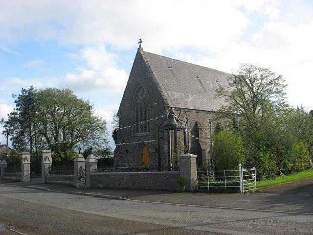 St. Mary's Church, Ardcath, Co. Meath