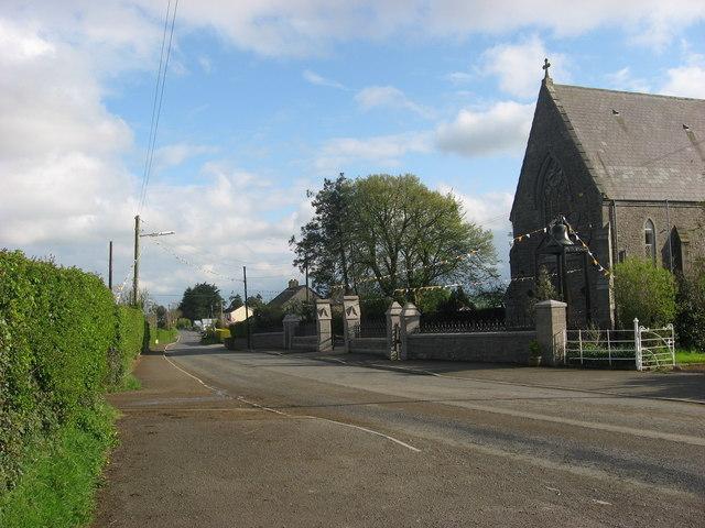 Ardcath, Co. Meath