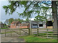 SE7758 : Moat Farm, Bugthorpe by JThomas
