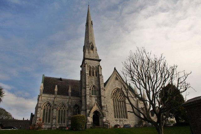 Cork Trinity Presbyterian Church