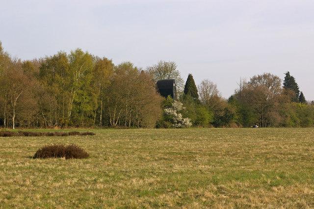 Tadworth Windmill