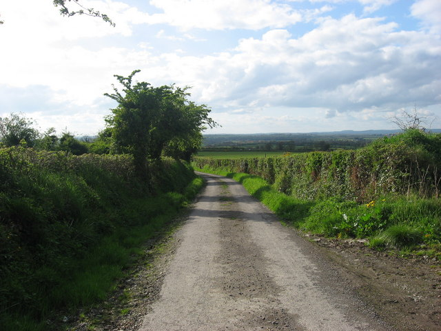 Road from Ardcath, Co. Meath