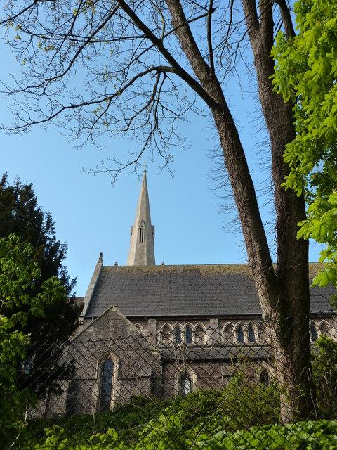 St Mary Magdalene, Upton Church, Torquay