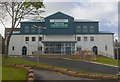 TA3427 : Pavilion Leisure Centre, Withernsea by Paul Harrop