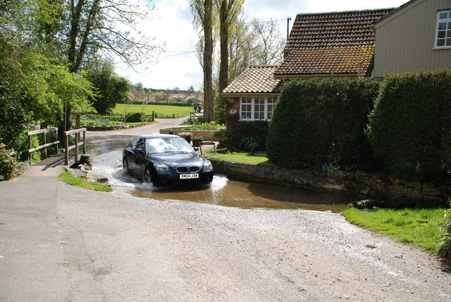 Ford at Beck Hill, Tealby