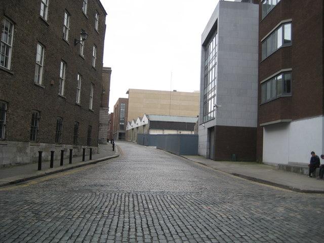 Great Ship Street