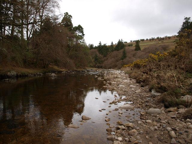 Upper River Liffey