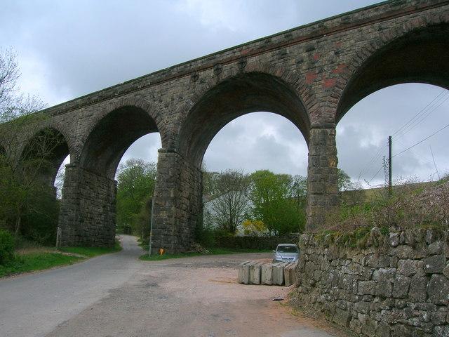 Crosby Garrett viaduct