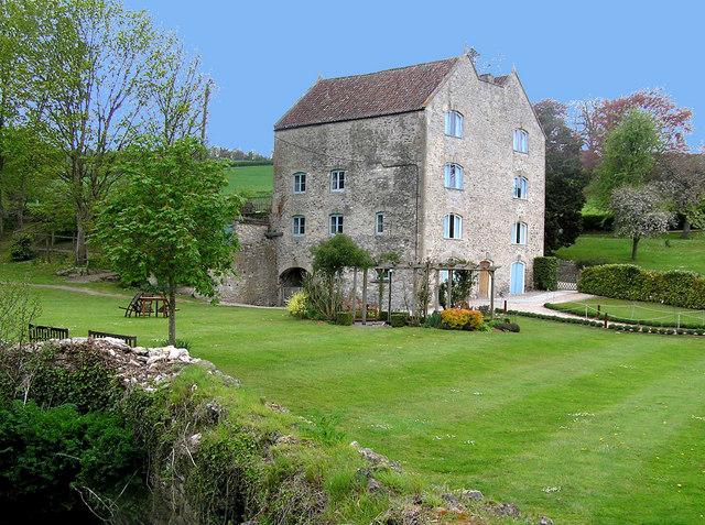 Priston Mill, near Bath