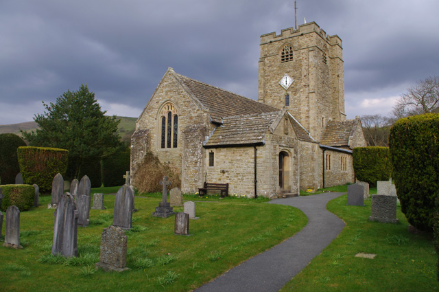 Church of St Bartholomew, Barbon