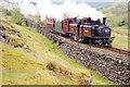 SH6240 : Merddin Emrys Near Rhiw Goch, Gwynedd by Peter Trimming