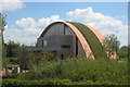 TQ7643 : Crossway, Pagehurst Road, Staplehurst, Kent by Oast House Archive