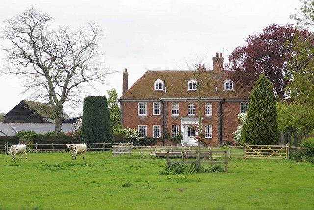 Langford Hall