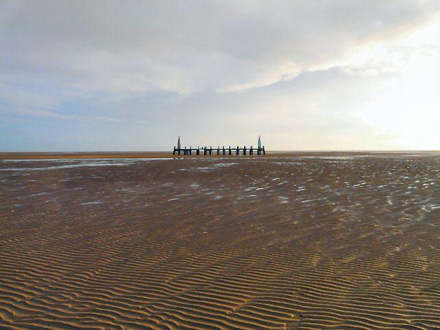 Old Pier Stump