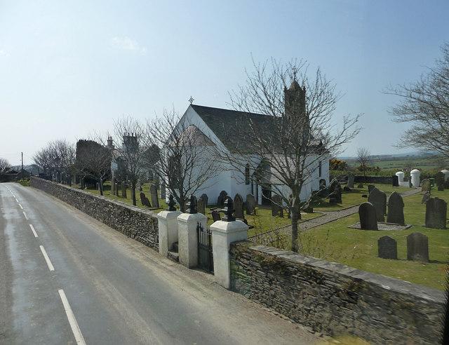 The Church at St Mark's