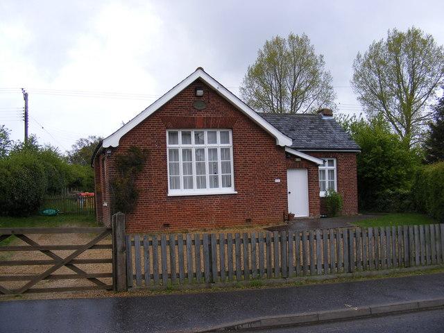 Colney Village Hall
