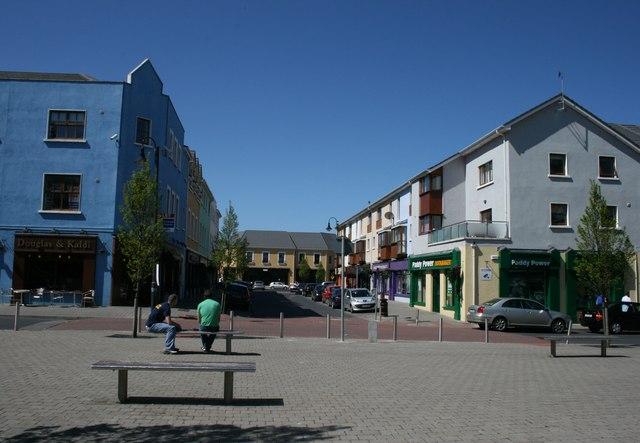 Ongar, County Dublin