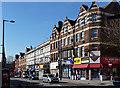 TQ3071 : 248-268 Streatham High Road by Stephen Richards