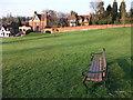 SP2872 : Rosemary Hill, Kenilworth by John Brightley