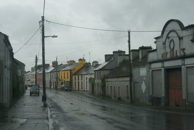 Ahascragh, County Galway