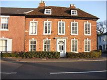 SP2871 : Cumnor House, Abbey Hill, Kenilworth by John Brightley