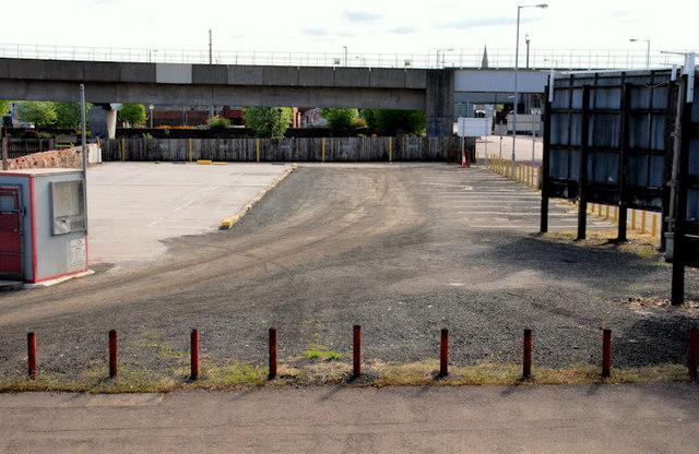 Station Street development site, Belfast (3)