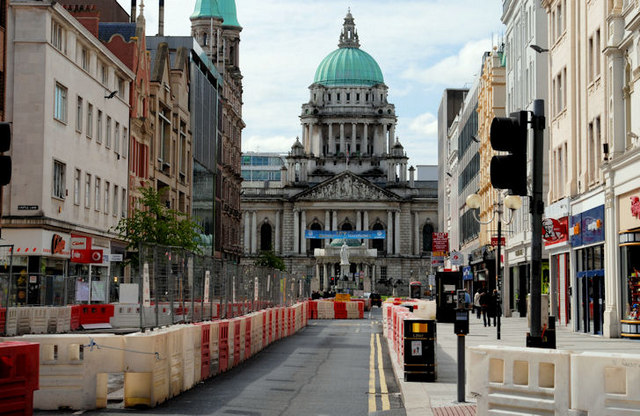 Donegall Place, Belfast (11)