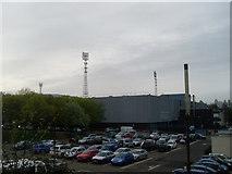 NT2774 : Meadowbank Stadium by Stephen Sweeney