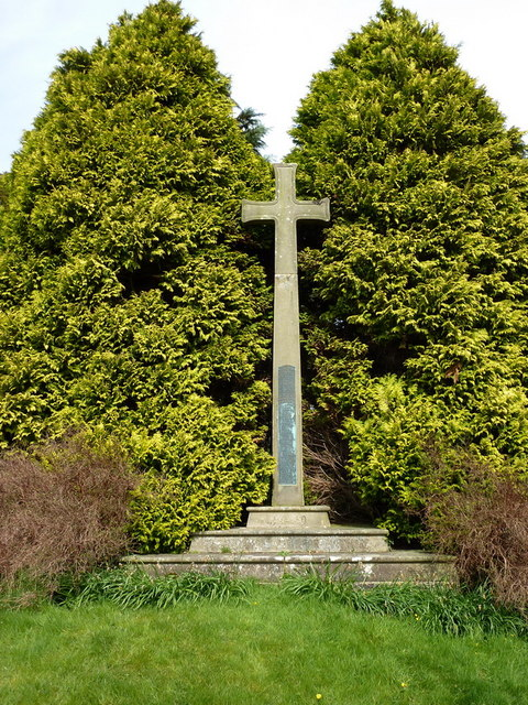 War Memorial, Preston Patrick