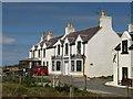 NR1652 : Houses in Portnahaven by Andrew Abbott