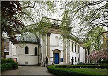 TQ2882 : St Marylebone, Marylebone Road, W1 by John Salmon