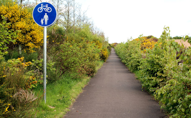 The Comber  bypass (7)