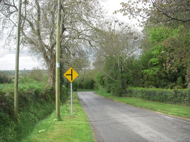 Junction, Painestown, Co Meath