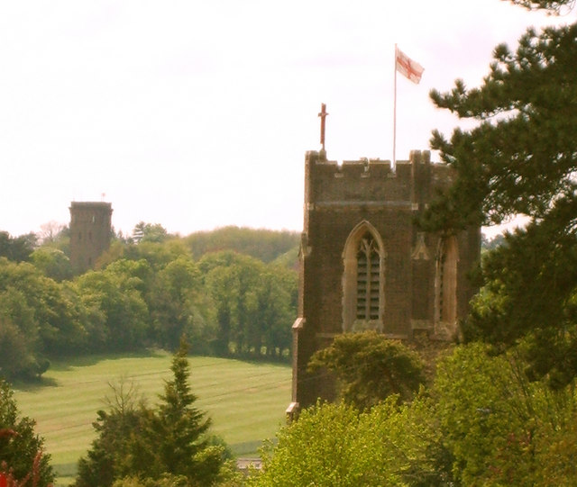 The Towers Of Coulsdon
