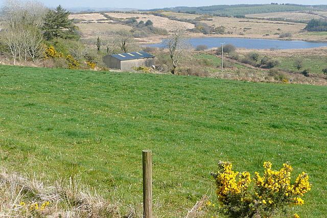 Derrygarve Lough