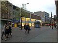 SK5739 : Primark, Nottingham by David Lally