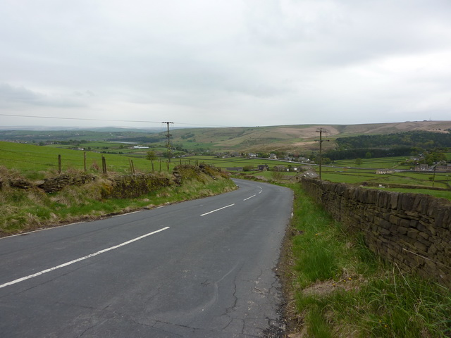 Ned Hill Road