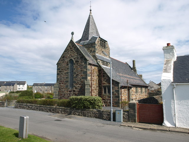 St. John's Church, Port Ellen