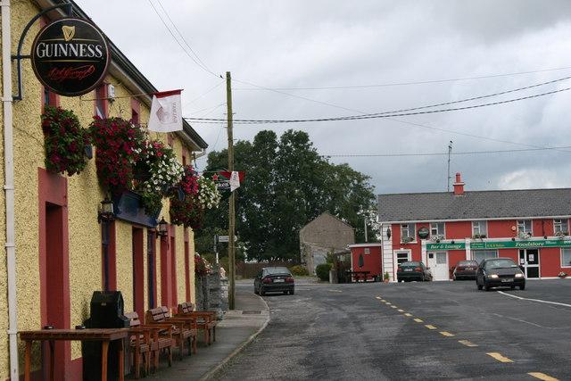 Castleblakeney, County Galway