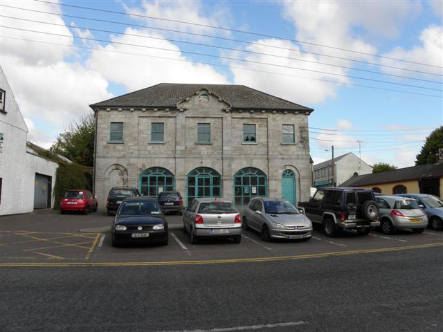 Market House, Ballyconnell