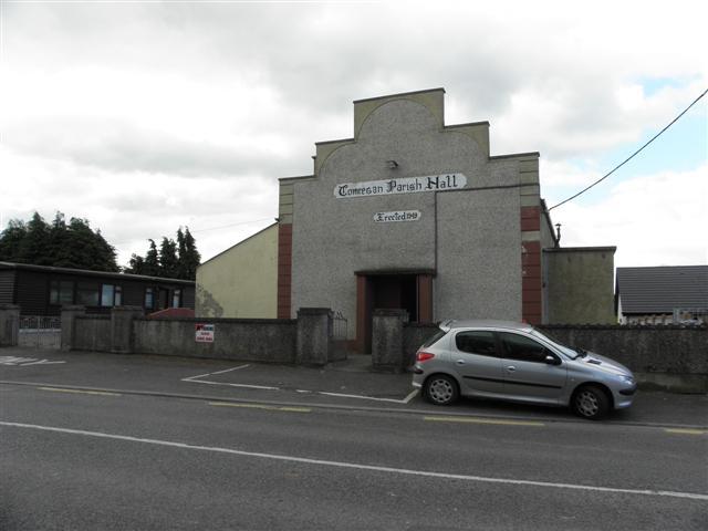 Tomregan Parish Hall