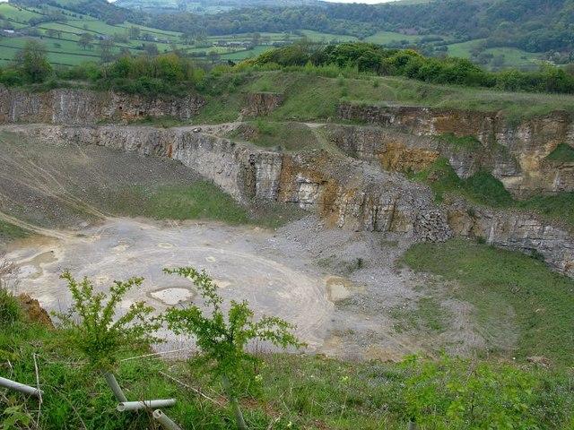 Milltown Quarry