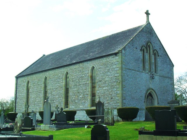 St. Joseph's Church, Caledon