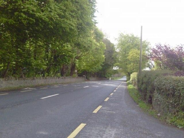 N3 Main Road, Co Meath