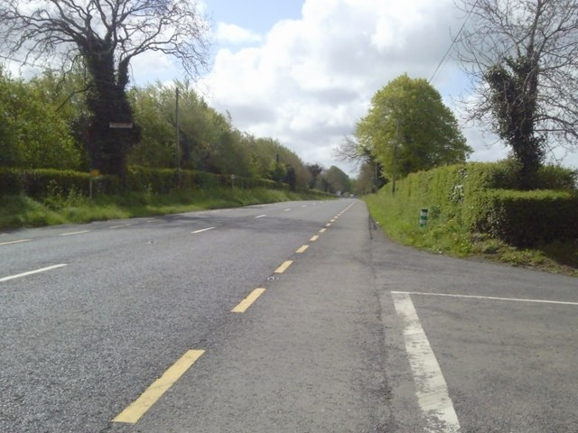 N3 Main Road, Co Meath