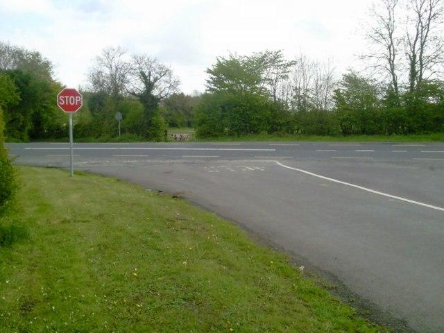 Ross Cross Roads, Co Meath