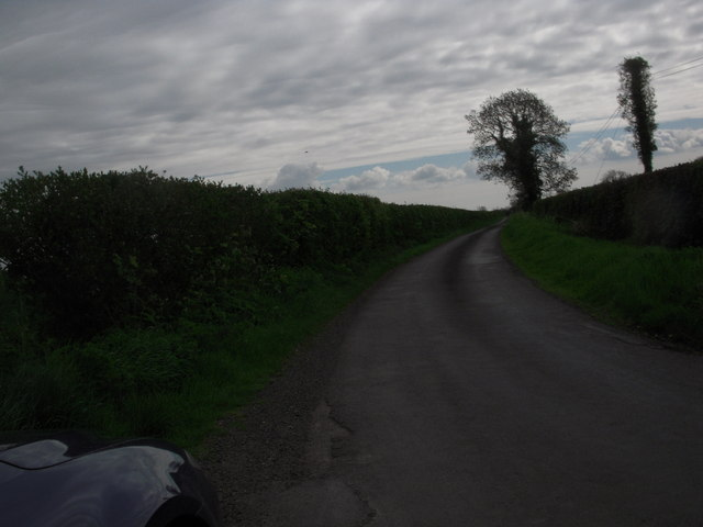 Country Road, Co Meath